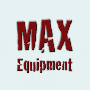 MAX EQUIPMENT SL